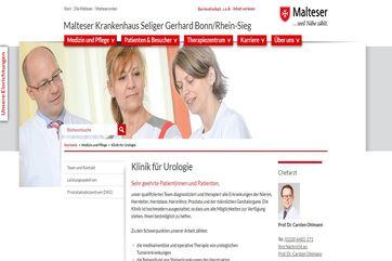 Malteserkrankenhaus Bonn